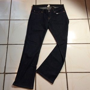 Lucky Brand Dungaries Jeans